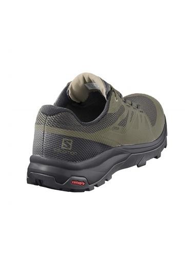 Salomon Salomon Outline Gtx Erkek Outdoor Ayakkabı- 42-Orjinal Ürün Renkli